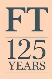 FT 125 years